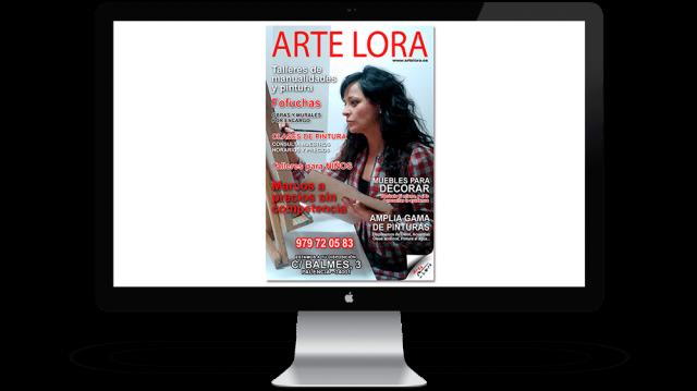 ARTE LORA