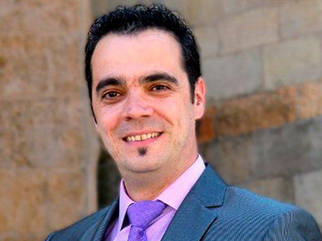 Carlos Alberto García de la Fuente