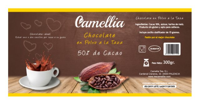 Tés Camellia, pasión por los mejores tés