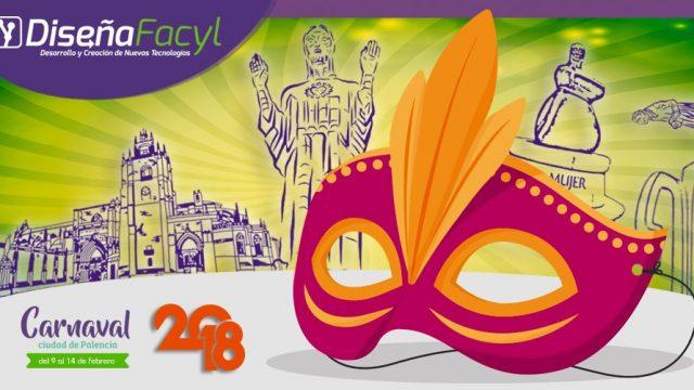 Unos Carnavales en Palencia llenos de alegría y diversión