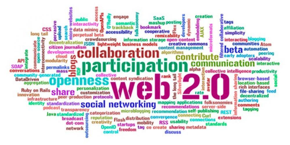 Consejos para la Web 2.0